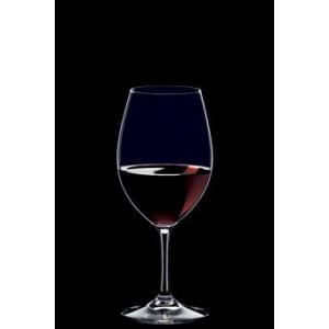 リーデル オヴァチュア レッドワイン(2本セット)【お取り寄せ商品のため注文より1週間後のお届けとなります。ワインと別送の場合、送料がかかります 】|wineholic