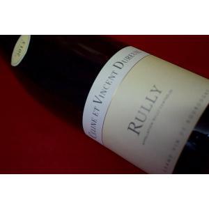 赤ワイン セリーヌ・エ・ヴァンサン・デュルイユ / リュリー・ルージュ [2013]|wineholic