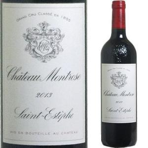 シャトー・モンローズ 2013 ワイン ギフト プレゼント 贈り物 お祝い お酒|winekan