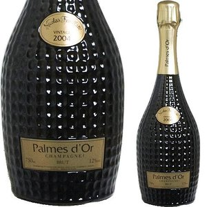 (BOXなし) ニコラ・フィアット パルム・ドール ブリュット2004 ワイン ギフト プレゼント 贈り物 お祝い お酒|winekan