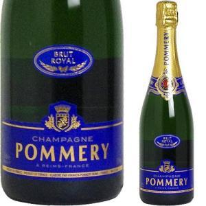 (BOXなし) ポメリー ブリュット ロワイヤル (ワイン ギフト プレゼント 贈り物 お祝い お酒)|winekan