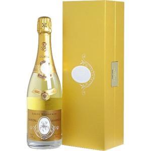 (BOX入り) ルイ・ロデレール クリスタル 2006 ワイン ギフト プレゼント 贈り物 お祝い お酒|winekan