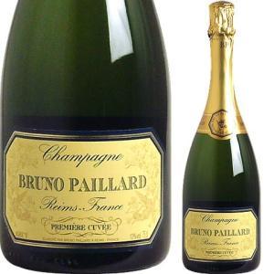 (BOXなし) ブルーノ・パイヤール ブリュット プルミエール・キュヴェ (N/V) (ワイン ギフト プレゼント 贈り物 お祝い お酒)|winekan