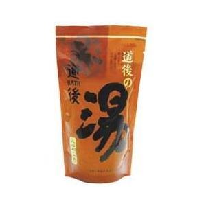 【クロネコDM便(164円)発送3点まで可】道後の湯(入浴剤) winekatayama