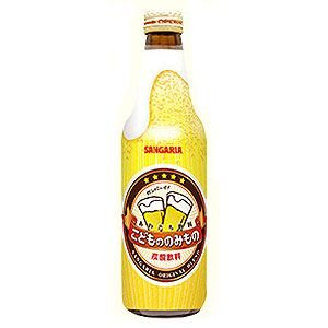 ◆24本専用箱入り  グラスに注げば、黄金色の液体にふわふわと泡がたち、 お子様もみんなで乾杯を楽し...