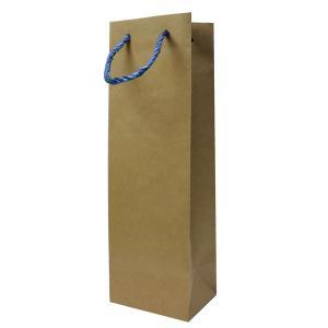 クラフト手提げ袋 720ml用|winekatayama