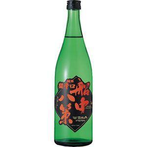 辛口純米酒の一番おすすめの商品です。 端麗で切れ味抜群。  スッキリとさわりない飲み口は何杯でも飲め...