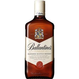 世界中でバランタインが好まれる最大の秘密は、ブレンドにあります。 40種類以上のモルト原酒を巧みにブ...