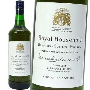 ロイヤルハウスホールド 箱付き 正規品 700ml【ROYAL HOUSEHOLD】|winekatayama