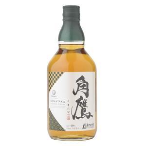 角鷹 700ml /国産ウイスキー ブレンデッドウイスキー|winenet
