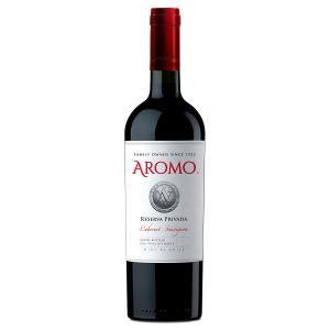 ヴィーニャ エル アロモ アロモ カベルネ ソービニョン プライベート リザーブ 750ml /赤 重口 winenet