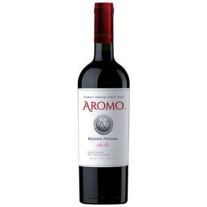 ヴィーニャ エル アロモ アロモ メルロー プライベート リザーブ 750ml /赤 中重口 winenet