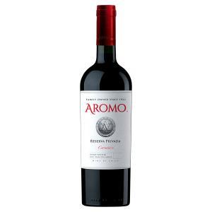 ヴィーニャ エル アロモ アロモ カルメネール プライベート リザーブ 750ml /赤 重口 winenet