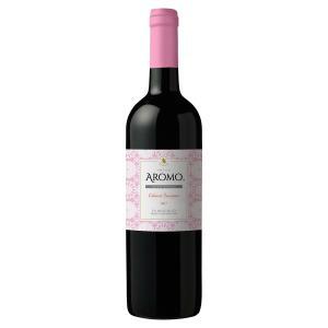 ヴィーニャ エル アロモ アロモ カベルネ ソーヴィニョン <アロモフラワーラベル> 750ml /赤 中重口 winenet
