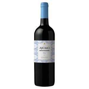 ヴィーニャ エル アロモ アロモ カベルネ メルロ <アロモフラワーラベル> 750ml /赤 中重口 winenet