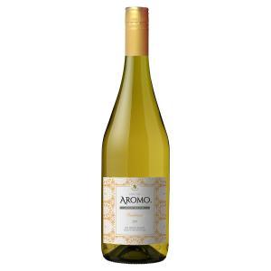 ヴィーニャ エル アロモ アロモ シャルドネ <アロモフラワーラベル> 750ml /白 辛口 winenet