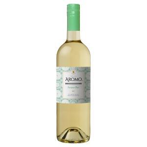 ヴィーニャ エル アロモ アロモ ソーヴィニョン ブラン <アロモフラワーラベル> 750ml /白 辛口 winenet