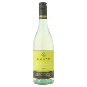 ヌーガン エステート サード ジェネレーション ソーヴィニョン ブラン (NEW) /白 辛口 winenet