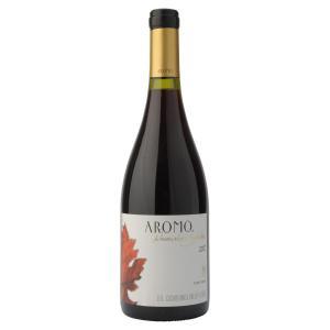 ヴィーニャ エル アロモ アロモ ワインメーカーズ セレクション ピノノワール 750ml /赤 中重口 winenet