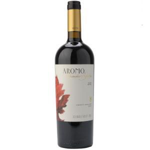 アロモ ワインメーカーズ セレクション カベルネソーヴィニヨン シラー 750ml /赤 重口 winenet