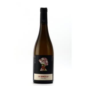 ボデガス コネサ ラ ドンセラ シャルドネ 白ワイン 辛口 お中元 プレゼント おすすめ wineplaza-yunoki