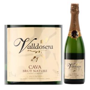 NV フィンカバルドセラ カバ ブリュットナチューレ スパークリングワイン 辛口 お中元 プレゼント おすすめ wineplaza-yunoki
