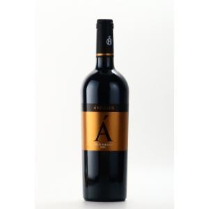2001 アンダルス プティ ヴェルド 赤ワイン フルボディ お中元 プレゼント おすすめ wineplaza-yunoki