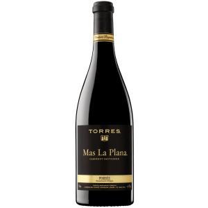 赤ワイン 2013 マス ラ プラナ スペイン カタルーニャ ペネデス トーレス