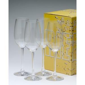 リーデル グラス Riedel シャンパングラス4個セット