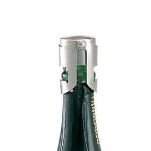 シャンパンストッパー スパークリングを抜栓後に美味しく保存...