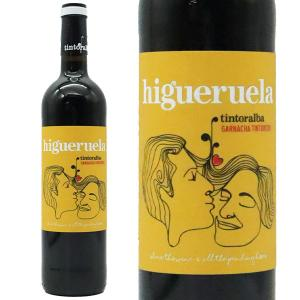 イゲルエラ 2019年 DOアルマンサ (赤ワイン・スペイン) wineuki2