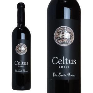 セルトゥス  2016年  ヴィーニャ・サンタ・マリーナ  750ml  (赤ワイン  スペイン)  家飲み  巣ごもり  応援 wineuki2