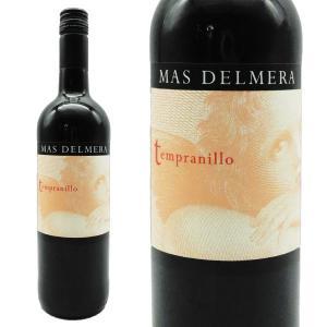 アルティガ・フュステル マス・デルメラ・テンプラニーリョ 2019年 D.O.タラゴナ (赤ワイン・スペイン) wineuki2