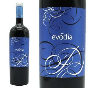 ワイン 赤ワイン エヴォディア 2019年 アルトビヌム(ボデガ・サン・アレハンドロ) 750ml (スペイン) wineuki2