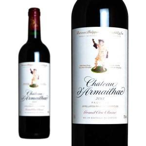 シャトー・ダルマイヤック 2013年 AOCポイヤック メドック格付け第5級 750ml (ボルドー 赤ワイン)