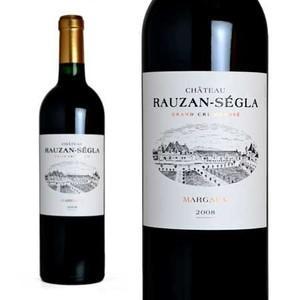 シャトー・ローザン・セグラ 2008年 メドック格付け第2級 AOCマルゴー 750ml (ボルドー 赤ワイン)