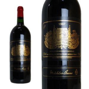 シャトー・パルメ  1997年  マグナムサイズ  メドック格付第3級  1500ml  (フランス  ボルドー  マルゴー  赤ワイン)  家飲み