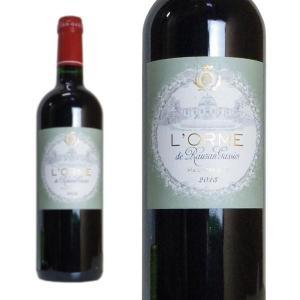 ロルム・ド・ローザン・ガシー  2013年  シャトー・ローザン・ガシー  750ml  (フランス  ボルドー  オー・メドック  赤ワイン)|うきうきワインの玉手箱