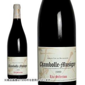 シャンボール・ミュジニー 2000年 ルー・デュモン レア・セレクション 750ml (フランス ブルゴーニュ 赤ワイン)|wineuki