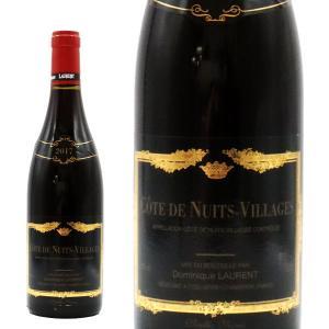 ブルゴーニュ コート・ド・ニュイ・ヴィラージュ 2015年 ドミニク・ローラン 正規 750ml (フランス ブルゴーニュ 赤ワイン)|wineuki