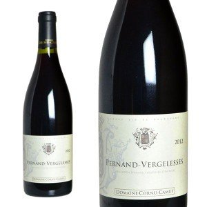 ペルナン・ヴェルジュレス ルージュ 2012年 ドメーヌ・コルニュ・カミュ (フランス・赤ワイン)|wineuki