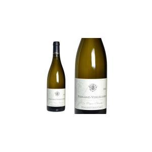 ペルナン・ヴェルジュレス レ・ヴィーニュ・ブランシュ 2012年 ドメーヌ・コルニュ・カミュ (フランス・白ワイン) wineuki