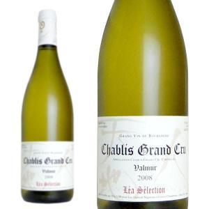 ルー・デュモン シャブリ グラン・クリュ ヴァルミール 2008年 レアセレクション 750ml (フランス ブルゴーニュ 白ワイン)|wineuki