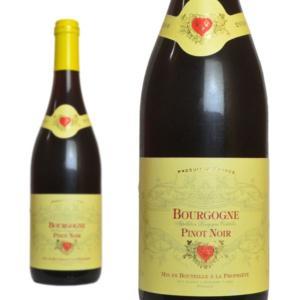 ブルゴーニュ ピノ・ノワール 2017年 カーヴ・ド・リュニィ (フランス ブルゴーニュ 赤ワイン) パリ農業コンクール金賞|wineuki