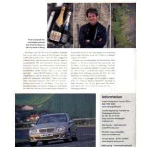 シャンパーニュ アンドレ・クルエ シルバー ブリュット・ナチューレ (フランス・シャンパン)|wineuki