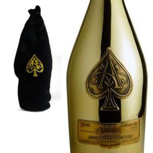 アルマン・ド・ブリニャック シャンパーニュ・ブリュット・ゴールド AOCシャンパーニュ (フランス・シャンパン) wineuki