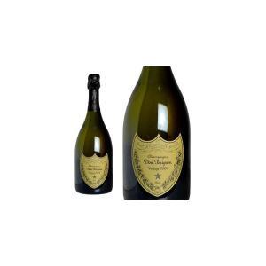 ドンペリニヨン 白 2006年 750ml 正規 (フランス シャンパン 箱なし)|wineuki