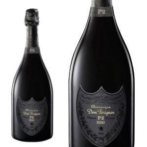 ドンペリニヨン P2 2000年 750ml 正規 (フランス シャンパン)|wineuki