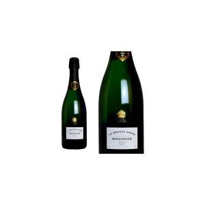 シャンパーニュ ボランジェ グラン・ダネ ミレジム2005年 正規 750ml (シャンパン 白 箱なし)