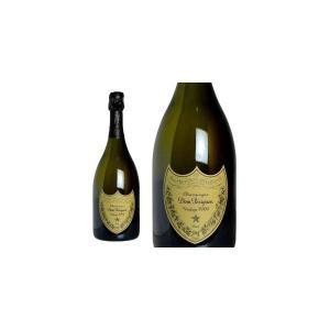 ドンペリニヨン 白 2006年 750ml 並行 (シャンパン 白 箱なし)